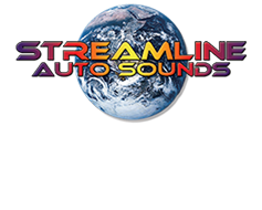 Streamline Auto Sounds Logo