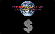 Streamline Auto Sounds